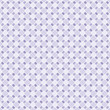 Vector violet pattern seamless background