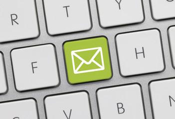 e-mail keyboard 7