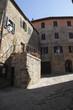 Monticchiello, Siena, Val d'Orcia