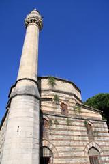 Muradie-Moschee in Vlora