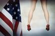 american glamour
