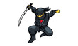 Ninja Ambush