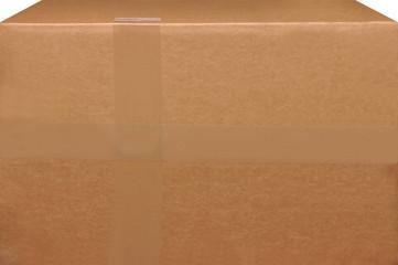 texture de carton ondulé