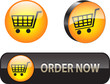 Web icons\buttons for ecommerce