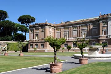 Rom Vatikanische Museen