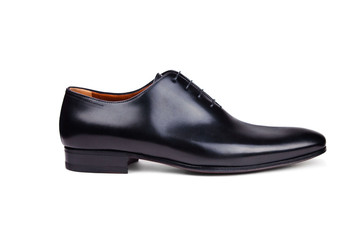 Dark male shoe-7