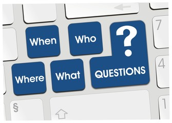 clavier questions