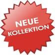 étiquette neue kollektion