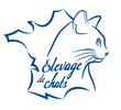 éleveur français de chiens et de chatons, chats