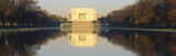 Lincoln Memorial & reflecting pool