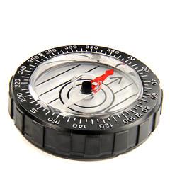Kompass komplett