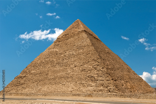 Papiers peints Egypte Pyramid