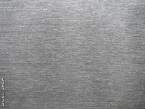 Brushed steel - 42586005