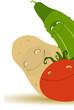 Cucumber_Potato_Tomato
