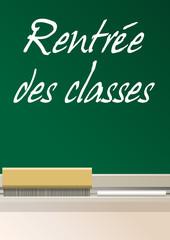 Tableau_Rentrée des classes