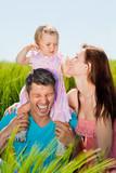 familie urlaub spaß