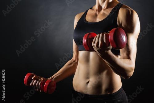 kobieta-sportowa