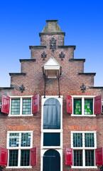 Flemish Gable