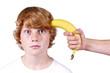 Bananenzwang