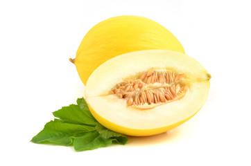 Honigmelone