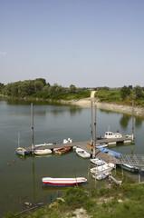 Delta del Po, provincia di Rovigo
