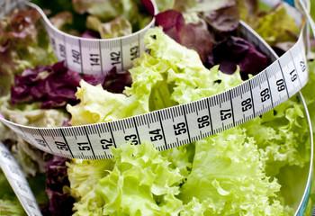 salade verte hygiène alimentaire