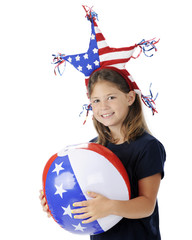 Celebrate the Stars and Stripes