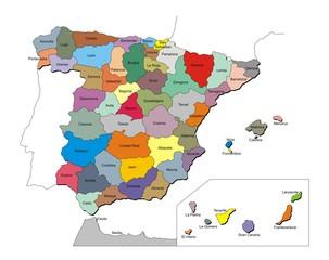 Mapa de españa_5