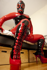 Latexfetish