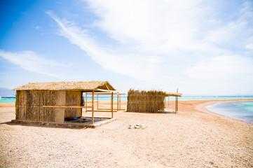 tourist huts