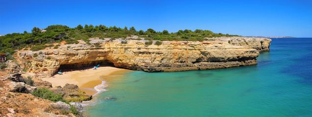 Algarve Strand - Algarve beach 07