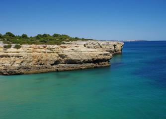 Algarve Strand - Algarve beach 08