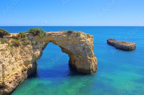 Algarve Strand - Algarve beach 09