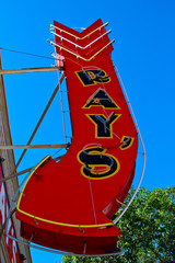 Ray's at Green River