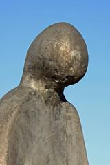 Skulptur Wasserlauf Bad Pyrmont