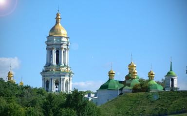 kievo-pecherskaya lavra