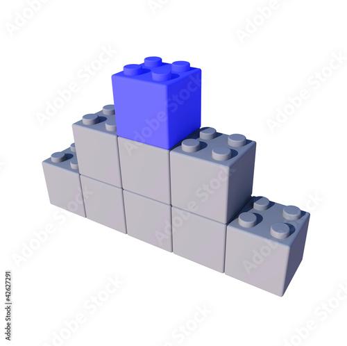Cubi Modello 1