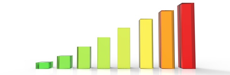 Bars and charts 3