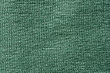 olive green textile