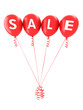Red balloon's spelling sale