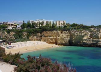 Algarve Strand - Algarve beach 10