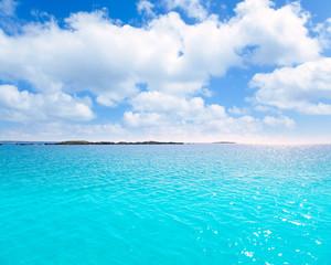 Espalmador Formentera s Alga islet sAlga