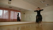 Adult Contemporary Dance Classes