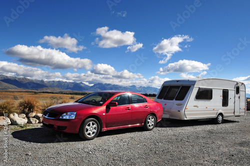 Car and Campervan