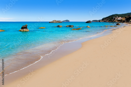 Fototapeten,idyllisch,himmel,balearic,strand