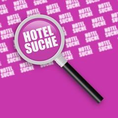 lupe v2 hotelsuche I
