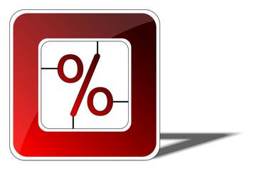 Prozente icon