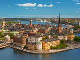 Fototapety Stockholm, Old City