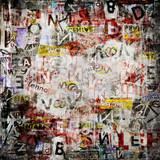 Fototapety Grunge textured background