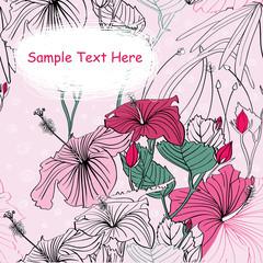 postcard flowers1